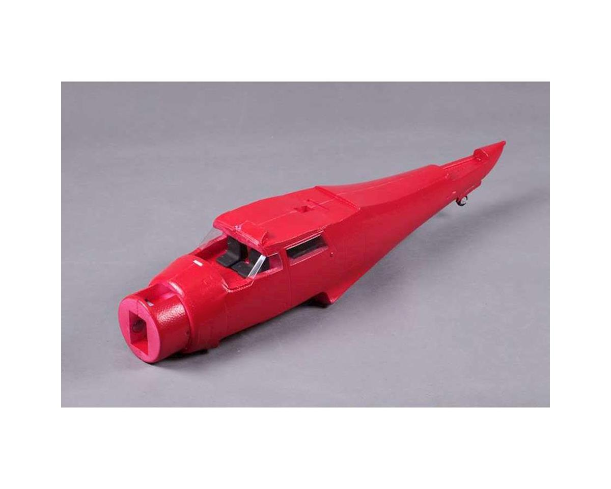 RocHobby Fuselage, Red : Staggerwing