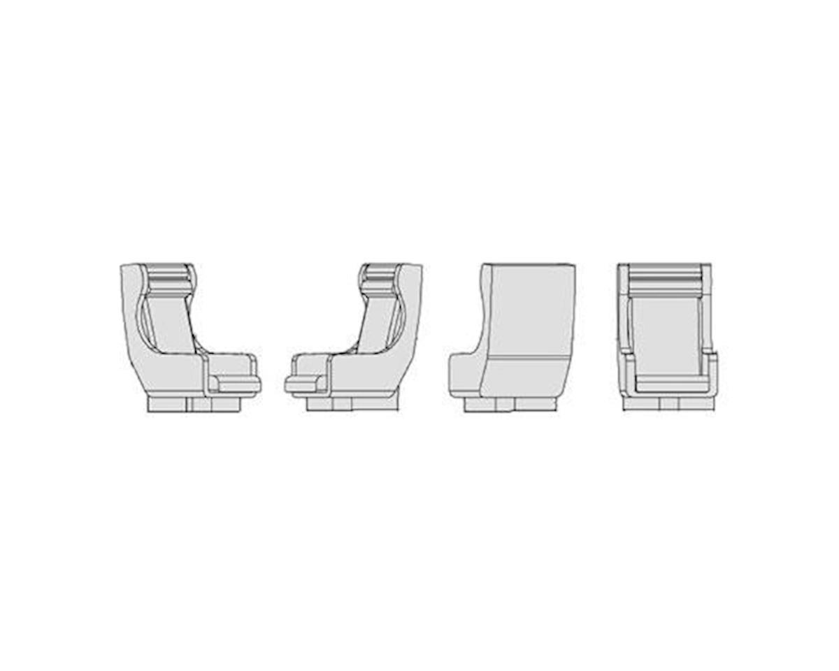 Rapido Trains HO Parlor-Lounge Seats