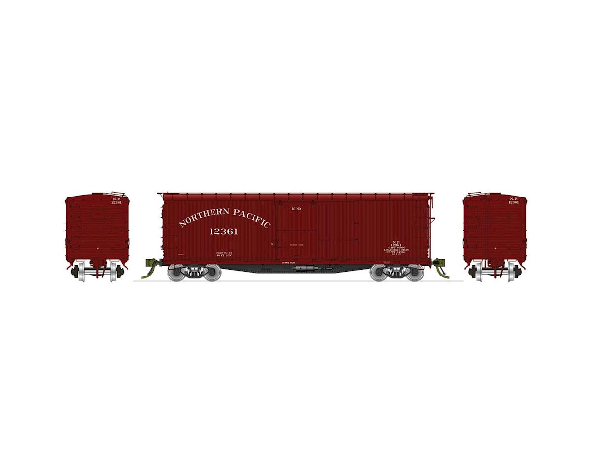 Rapido Trains HO 10000 Box, NP/Pre-War/1923 - 1938