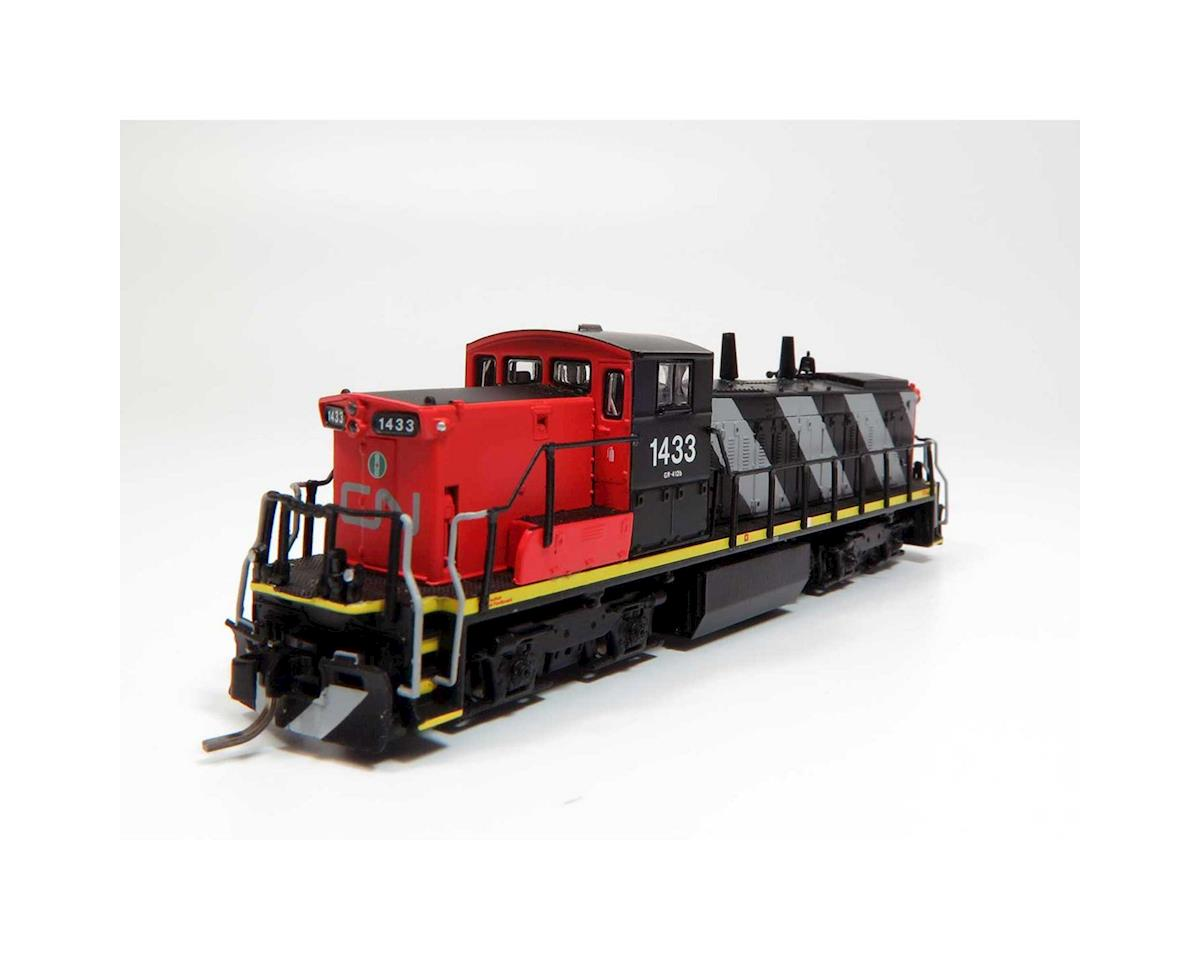 Rapido Trains N GMD-1A, CN #1433 | relatedproducts