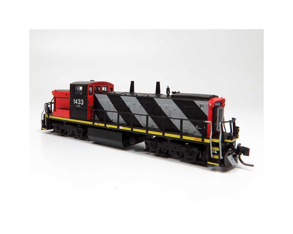 Rapido Trains N GMD-1A, CN #1435