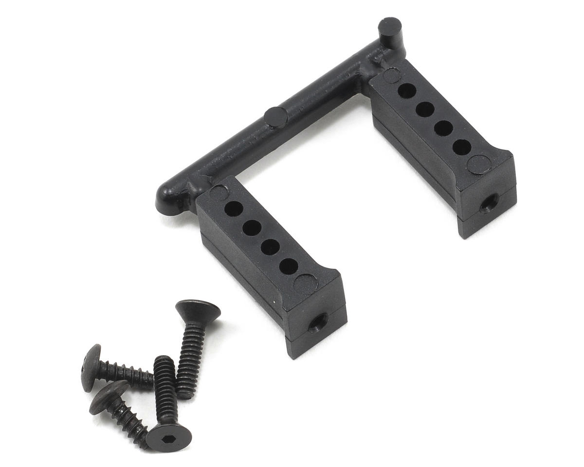 RPM Servo Mounting Posts (Team Associated RC10 GT2)