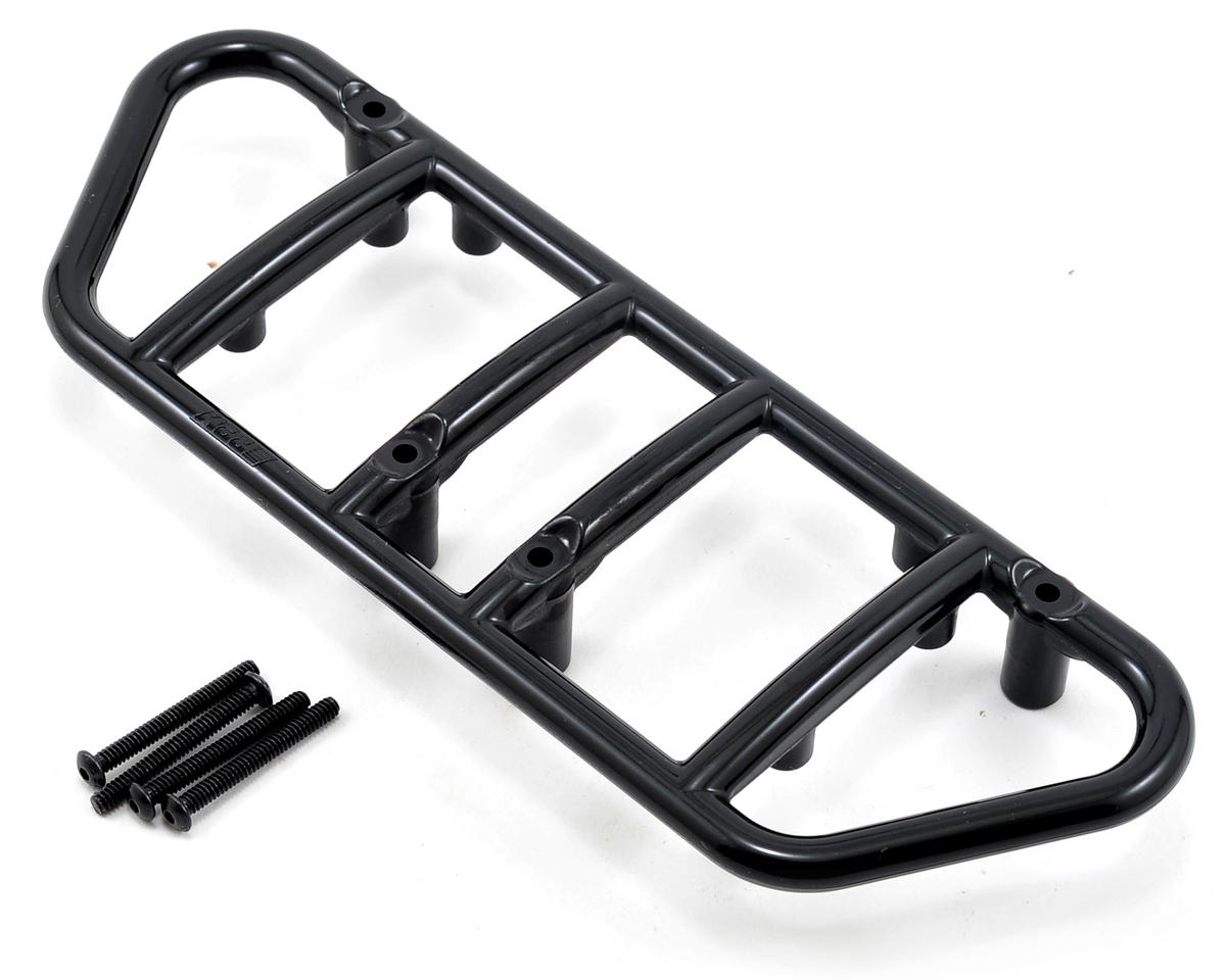RPM SC10 Rear Bumper (Black)