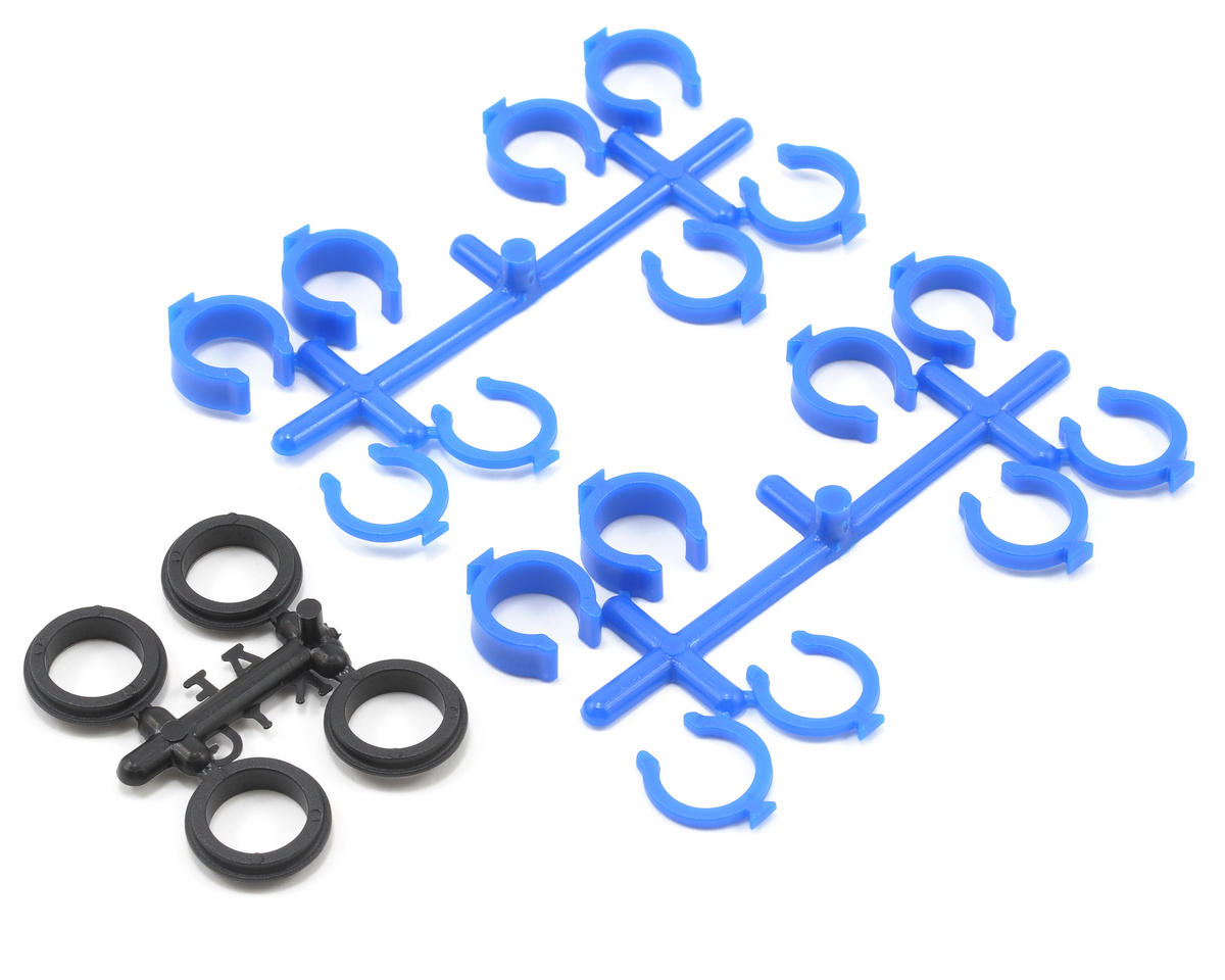 RPM Quick Adjust Spring Clips (Blue)