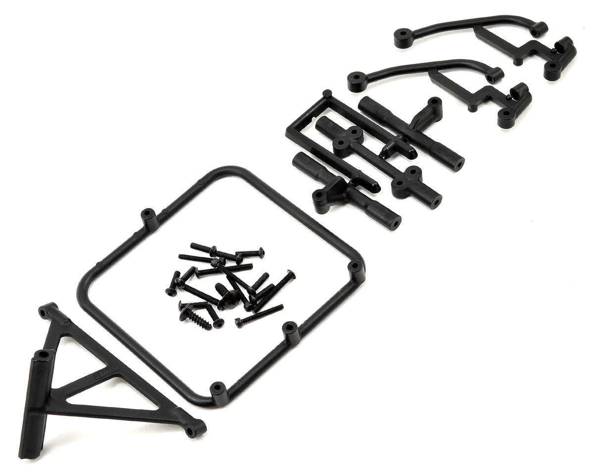 Traxxas Slash Spare Tire Carrier (Black) by RPM