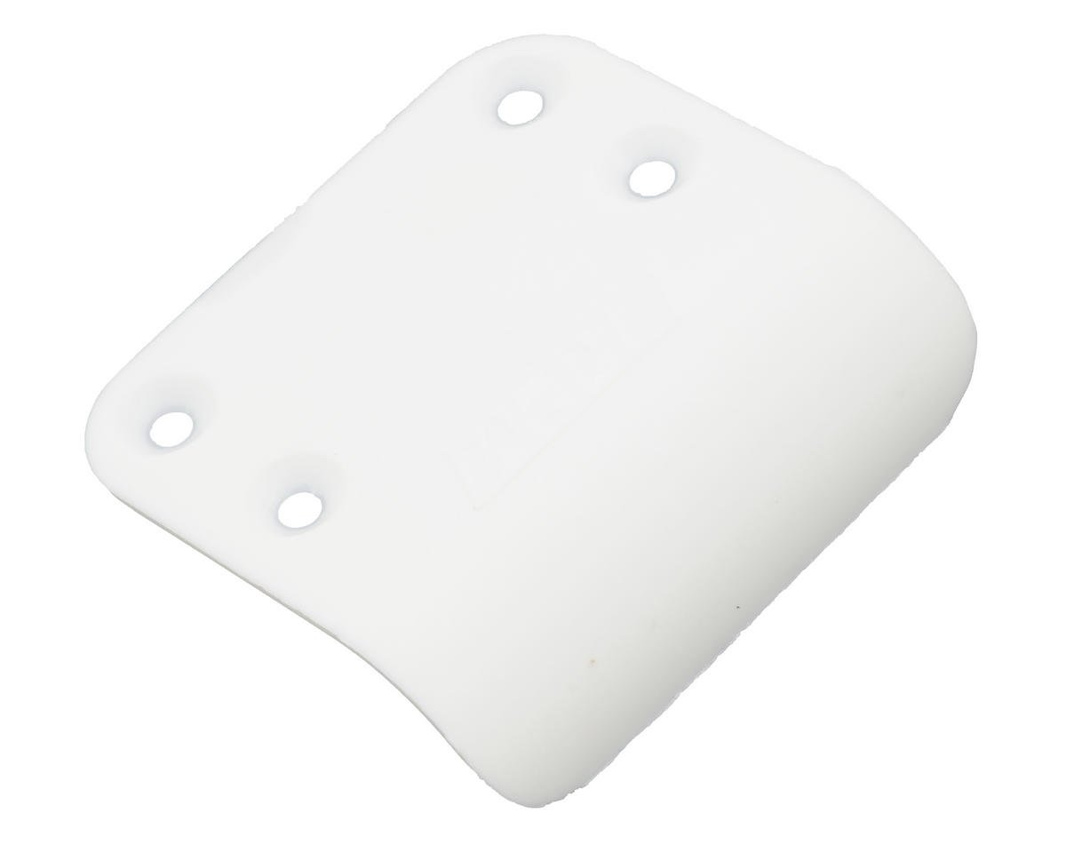 RPM Mini Bumper (Dyeable White) (RC10,T2,GT)