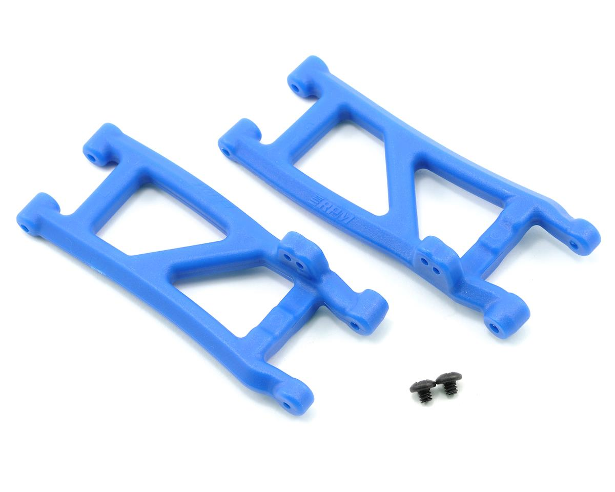 RPM Rear A-Arms (Blue) (RC10GT2 & SC10GT) (2)