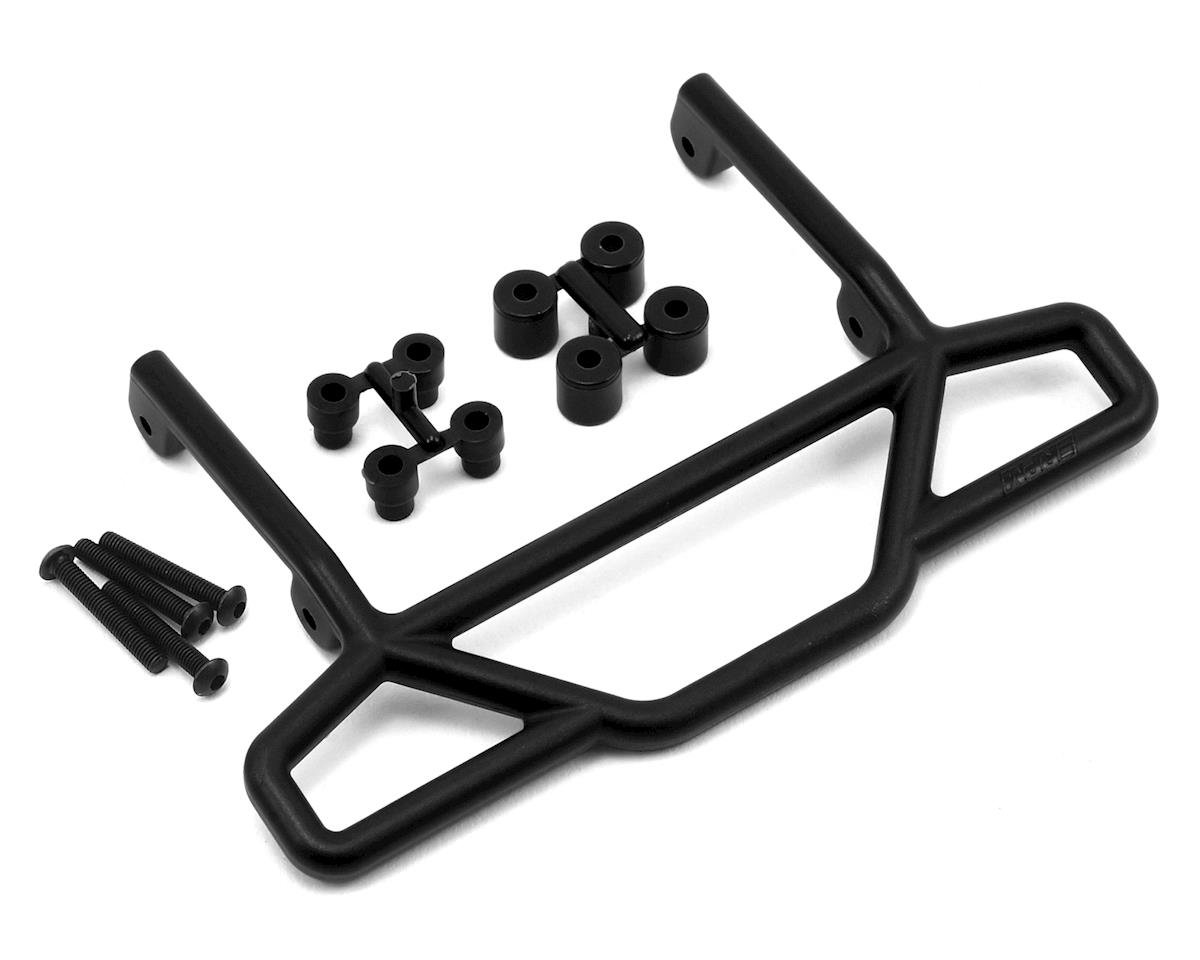 Traxxas Rustler Rear Bumper (Black) by RPM