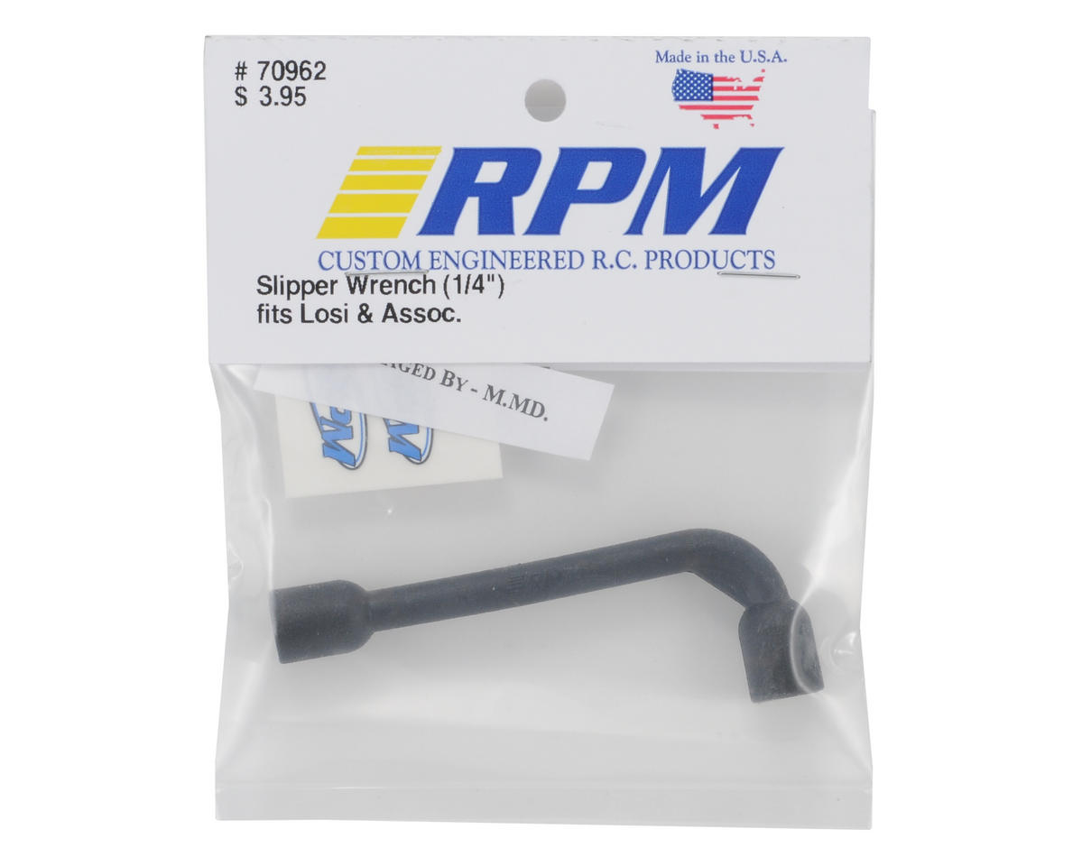 "RPM 1/4"" Slipper Clutch Wrench"