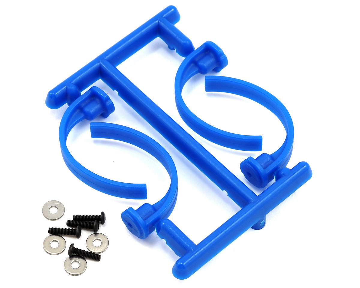 LaTrax Alias Landing Gear (Blue) by RPM