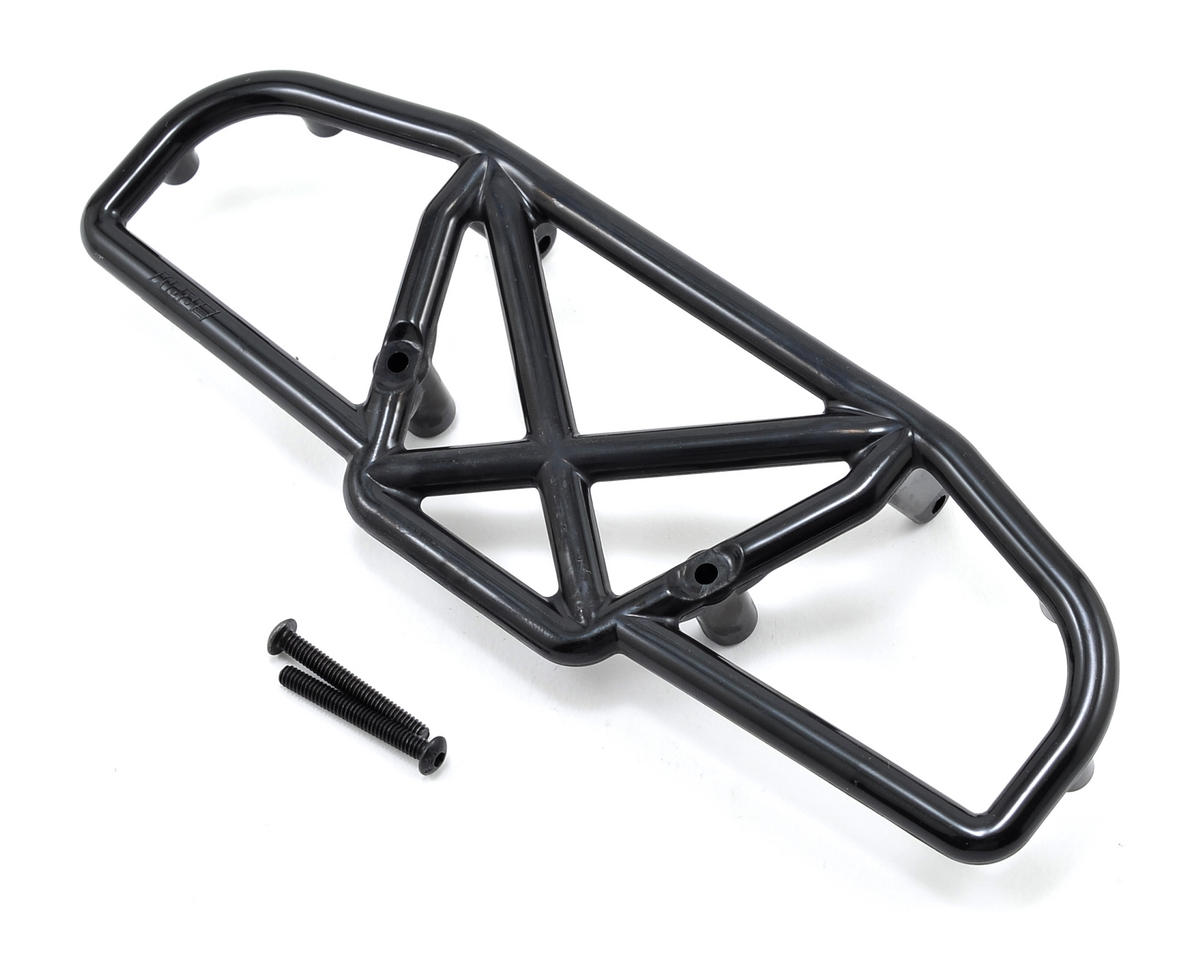RPM TEN-SCTE Rear Bumper
