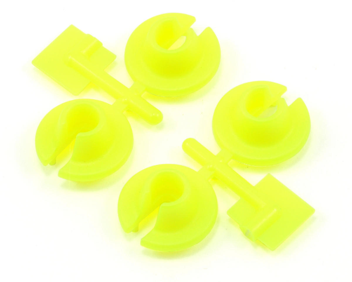 RPM Lower Spring Cups (Yellow) (4)