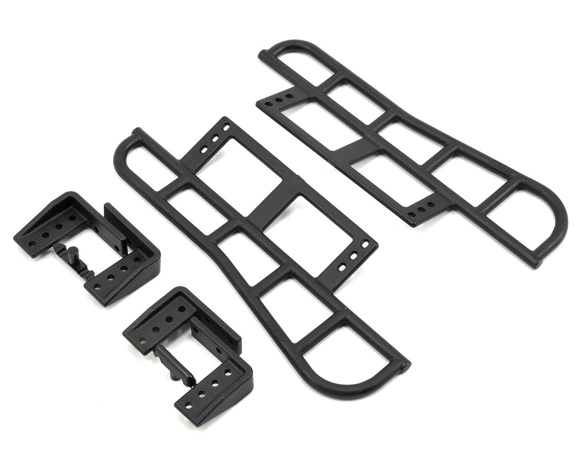RPM Axial SCX10 Rock Slider Set