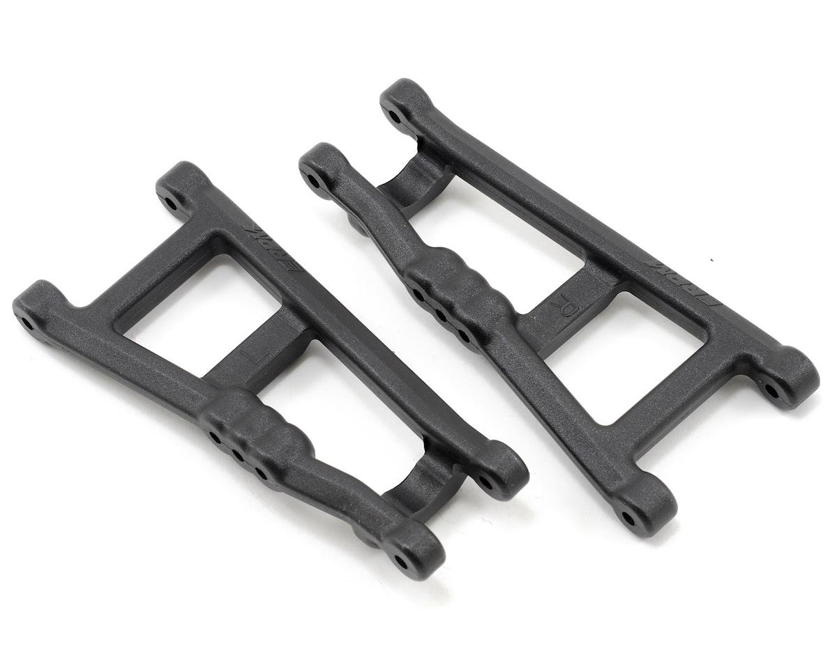 RPM Traxxas Rustler/Stampede Rear A-Arms (Black) (2)
