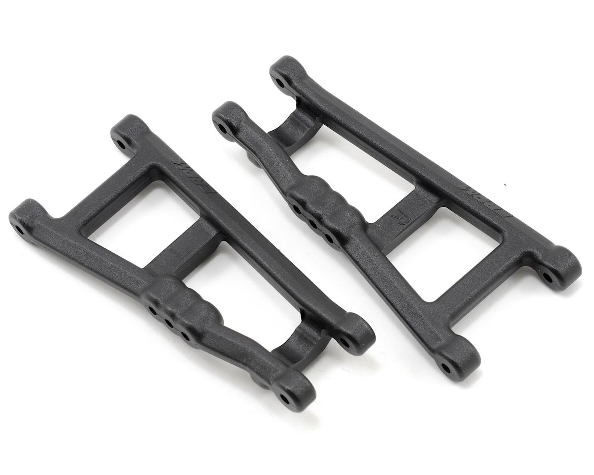 Traxxas Rustler/Stampede Rear A-Arms (Black) (2) by RPM