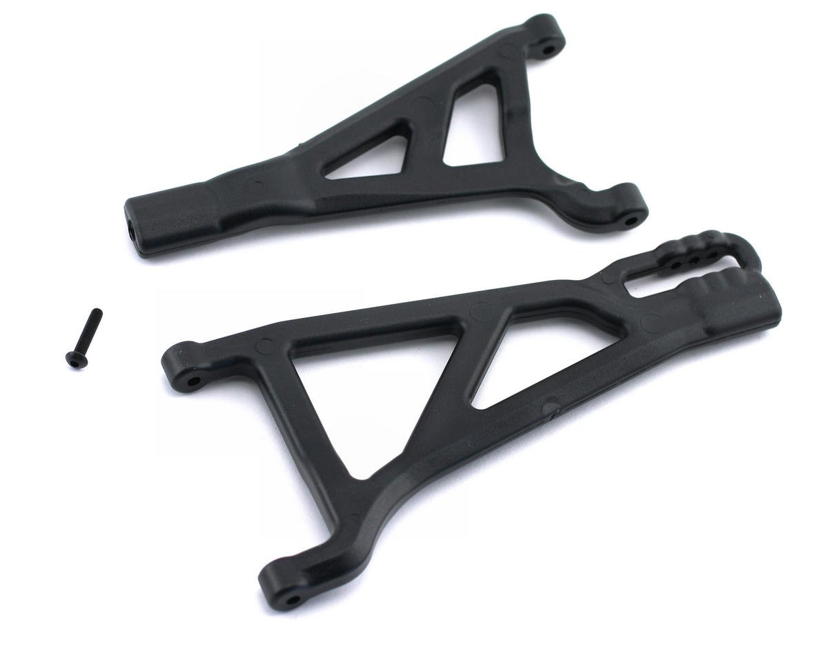 RPM Traxxas Revo Front Left A-Arms (Black)