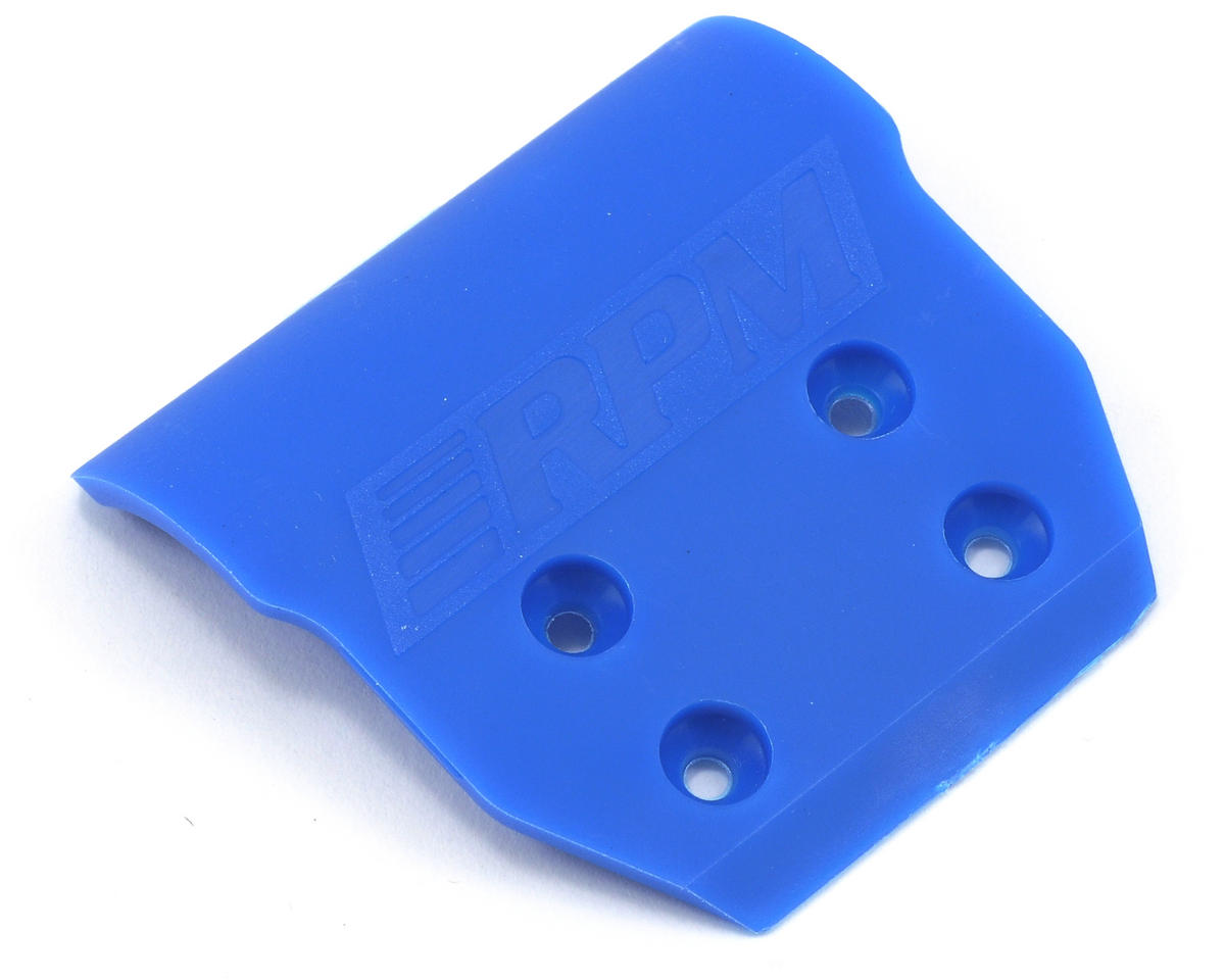 RPM Mini Front Bumper (Blue)