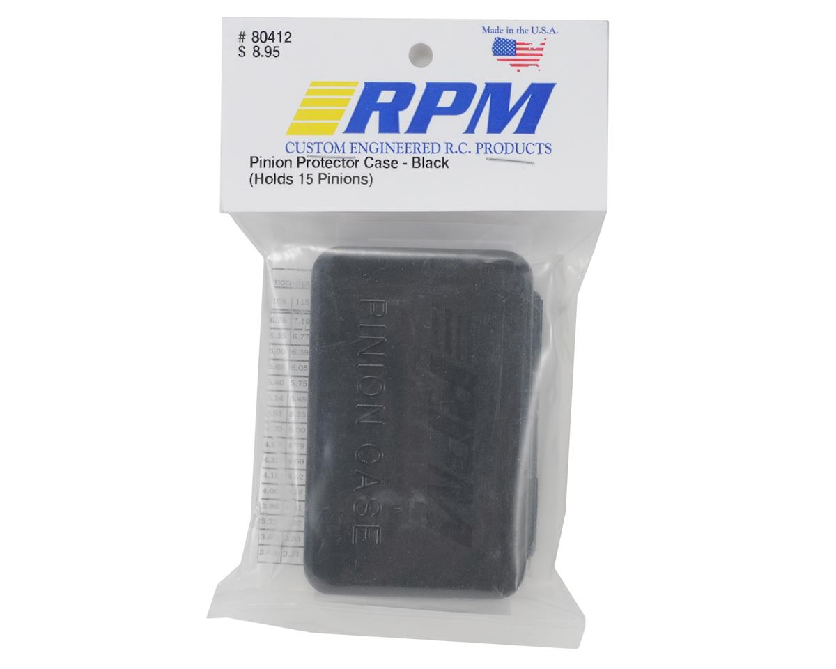Pinion Case (Black) by RPM