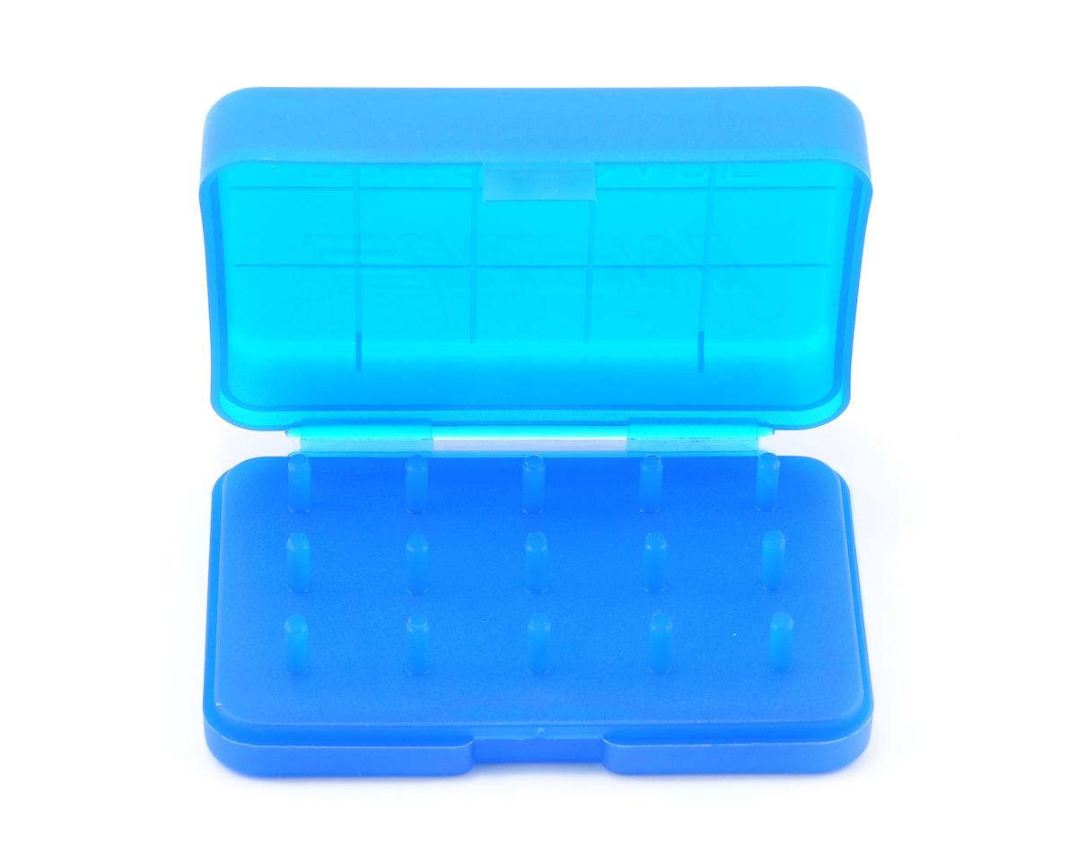 Pinion Case (Blue) by RPM