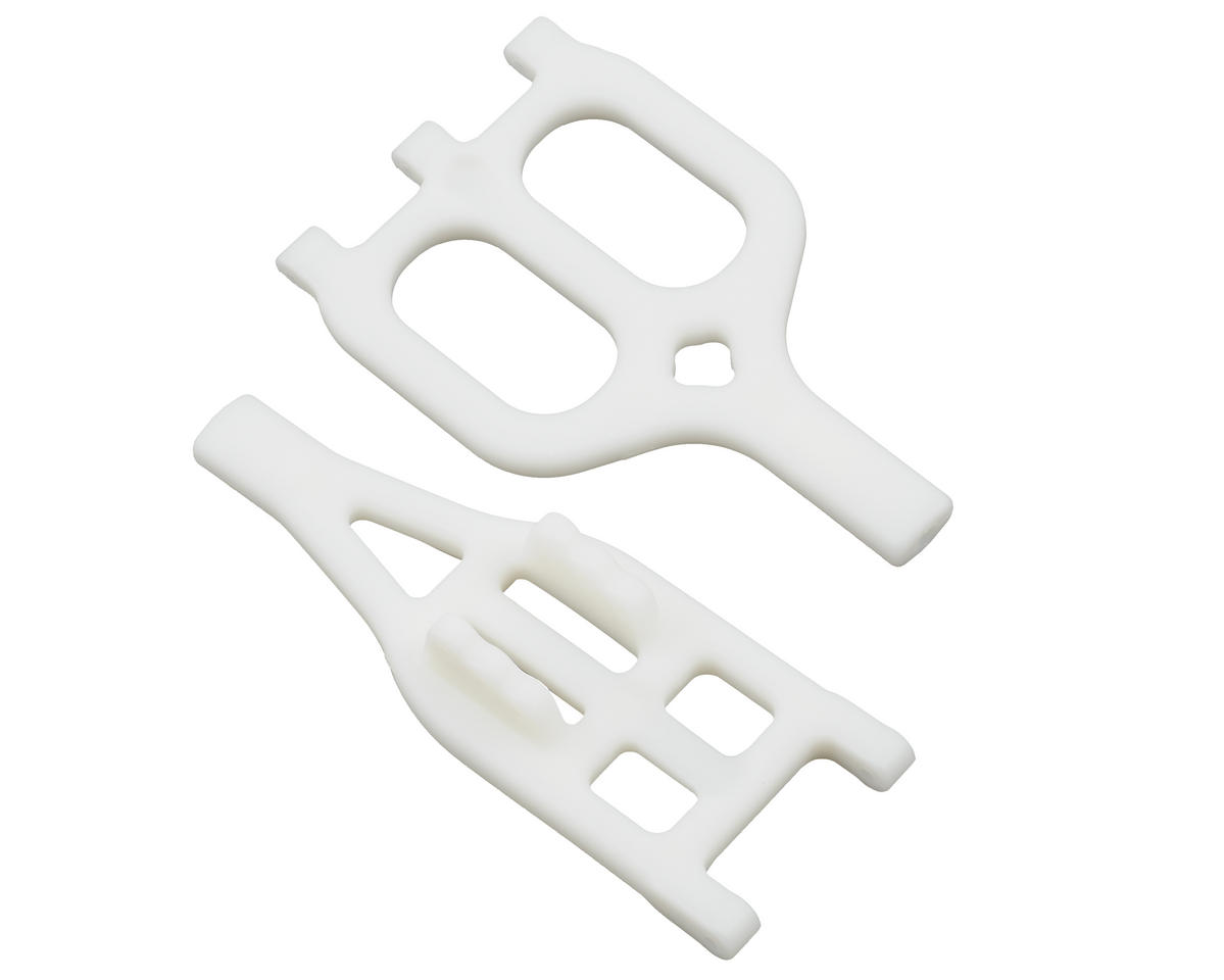 A-Arm (White)  (T Maxx 3.3/2.5R) by RPM