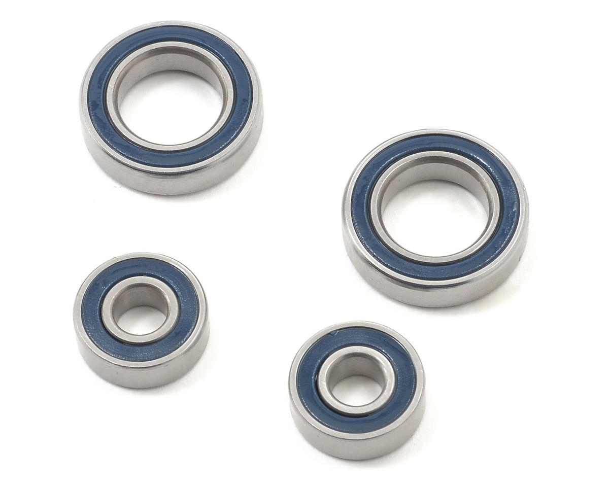 Replacement Oversized Bearings (Revo) (4) by RPM