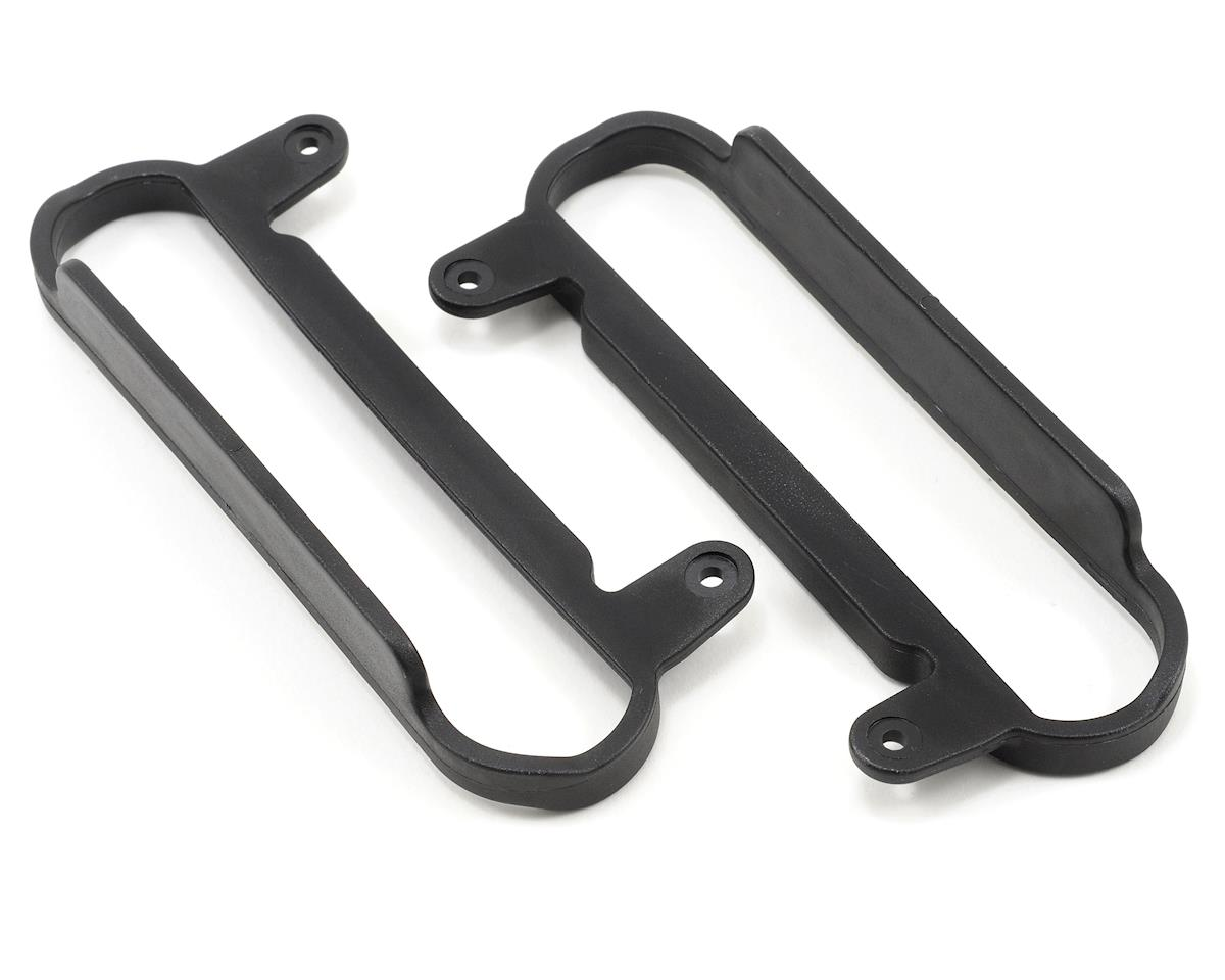 Traxxas Slash & Slash 4x4 Nerf Bars (Black) by RPM