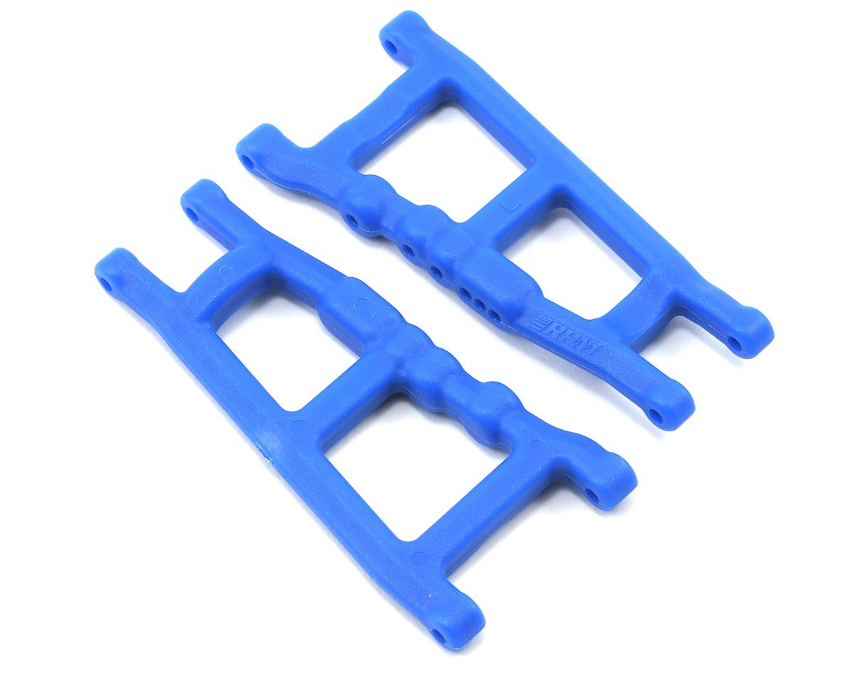 RPM Traxxas Stampede 4x4 Slash Front or Rear A-arms (Blue)