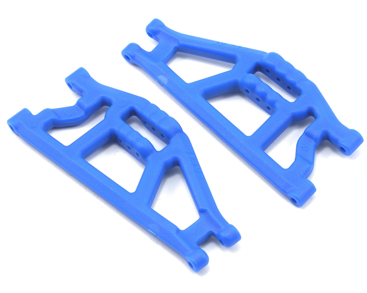 RPM Rear A-Arm Set (Blue) (2)