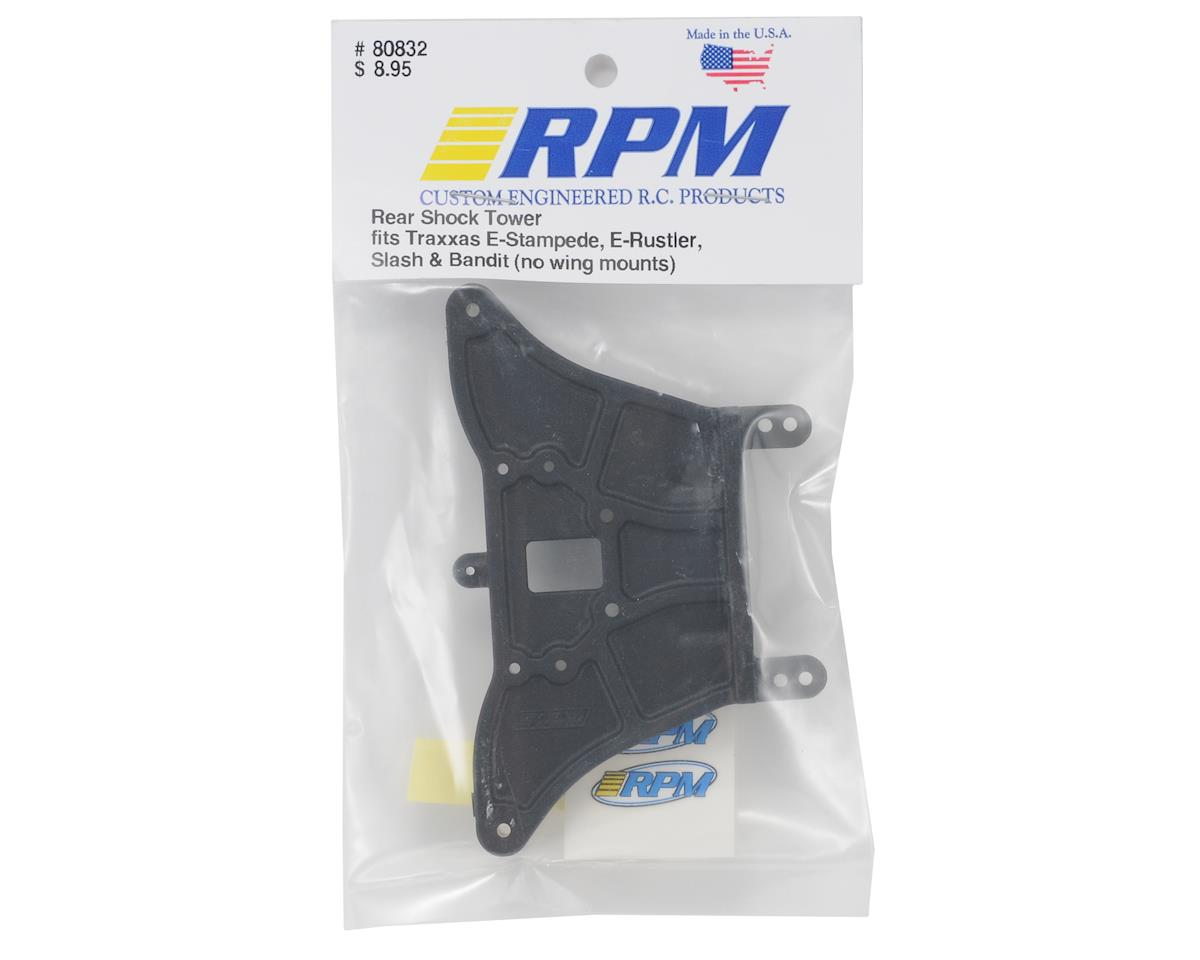 RPM Rear Shock Tower