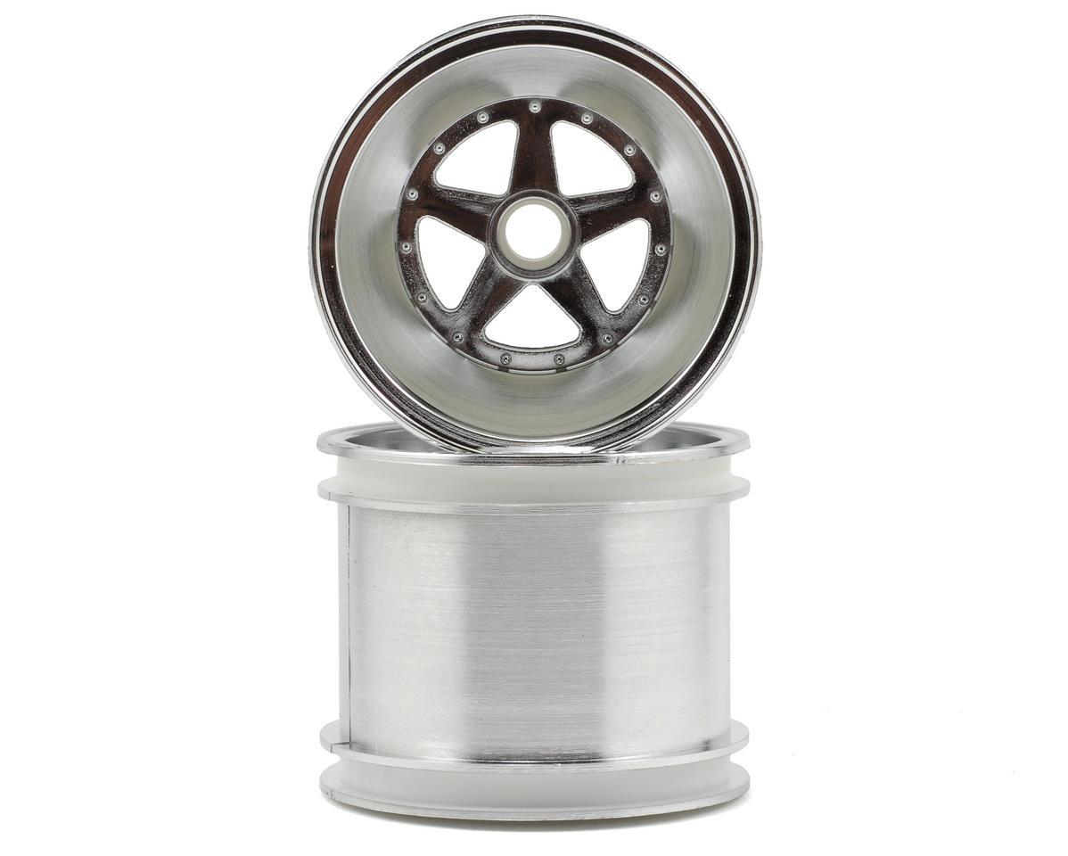 """RPM """"Starz"""" Associated Front Truck Wheels (Aluminum) (2)"""