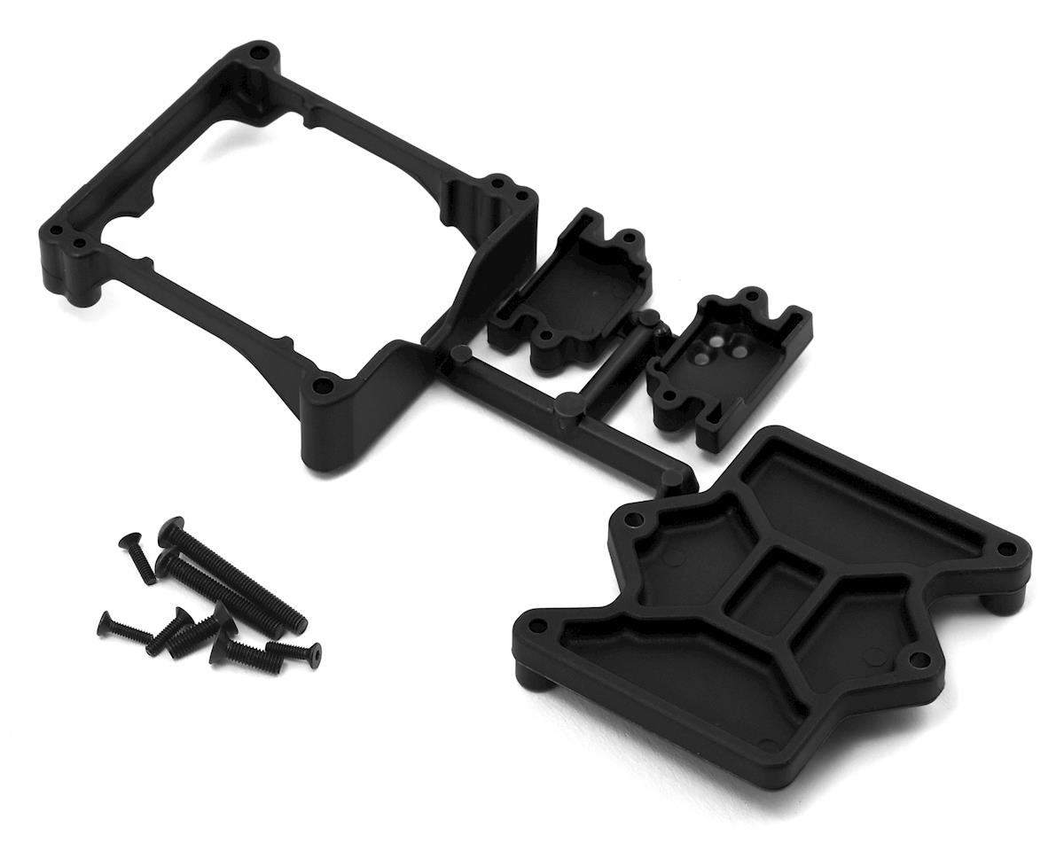 Traxxas Sidewinder 4 ESC Cage (Black) by RPM