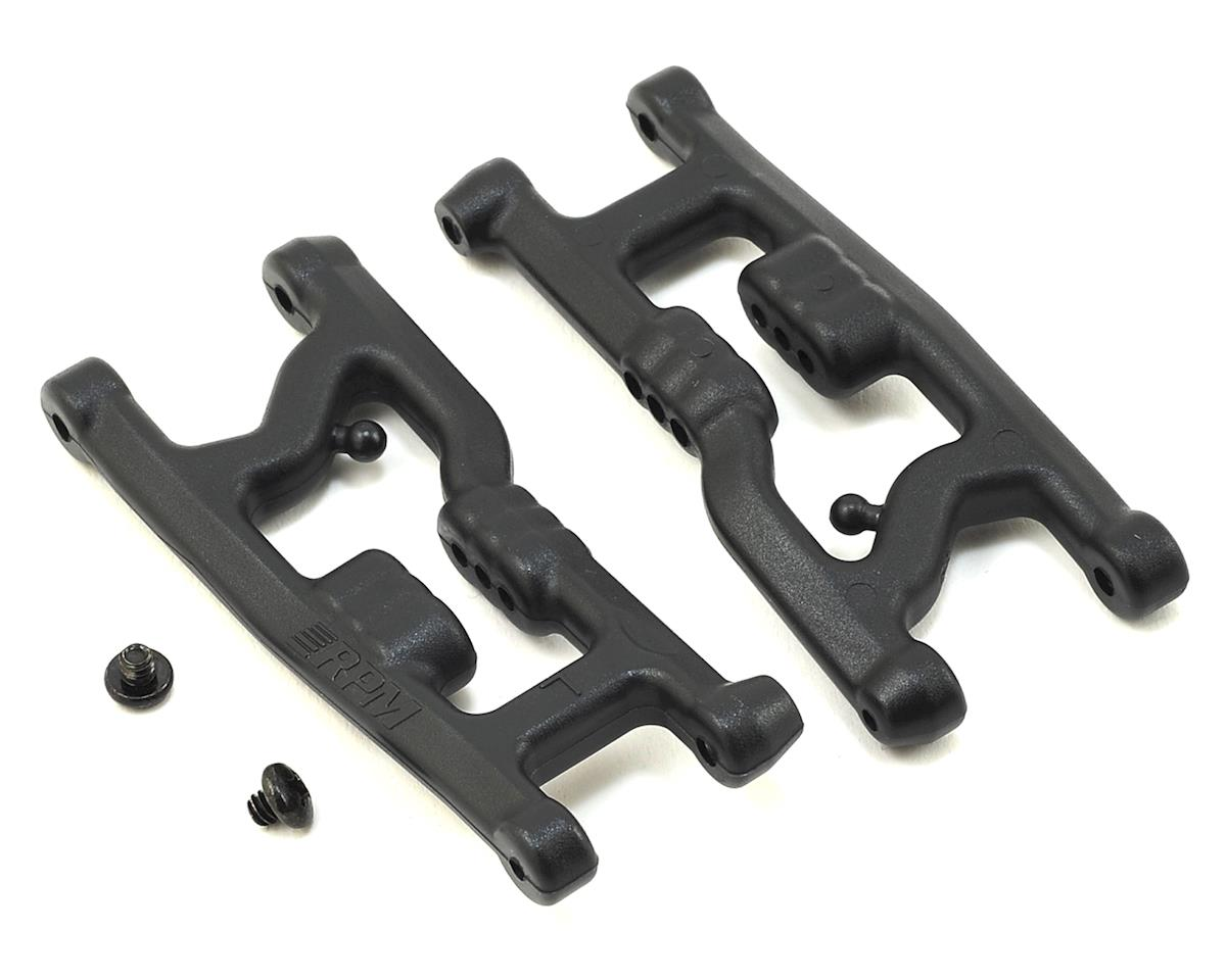 "RPM B6/B6D ""Gullwing"" Front Arm Set"