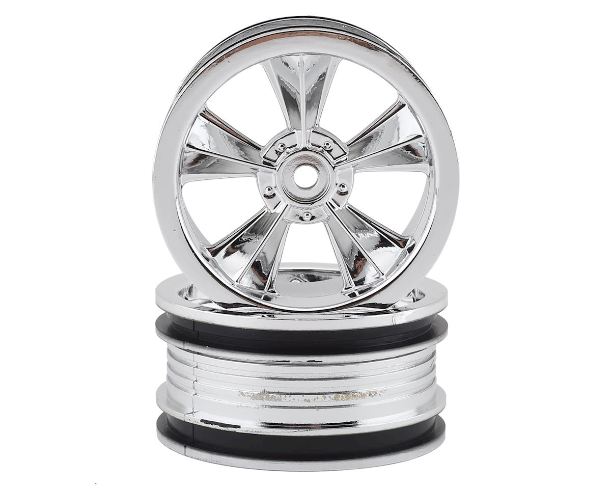 "RPM ""N2O"" Resto-Mod Sedan Wheels (2) (Chrome)"