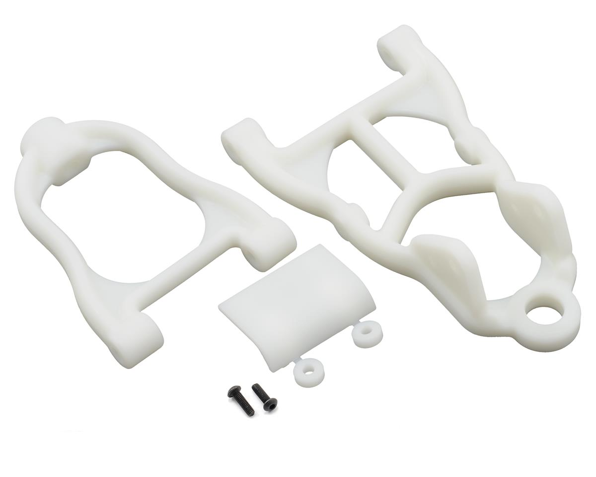 RPM Front Upper/Lower A-Arm (L or R) (Dyeable White) (5B/5T)