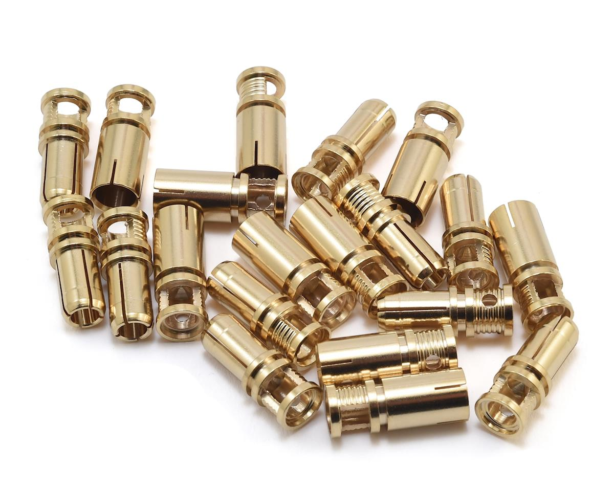 RCPROPLUS D5/S5 Replacement Bullet Connector (10 Sets) (12~14AWG)