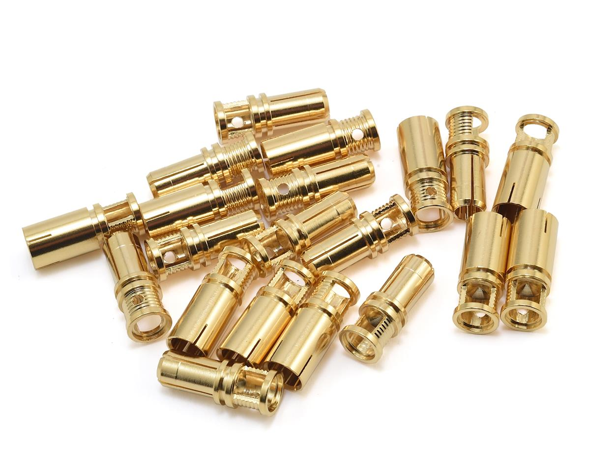 D6/S6 Replacement Bullet Connector (10 Sets) (8~10AWG)