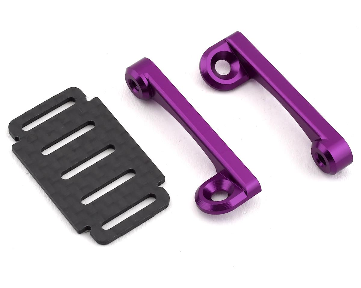 Rotor Riot The Remix Frame Replacement Session Kit (Purple)