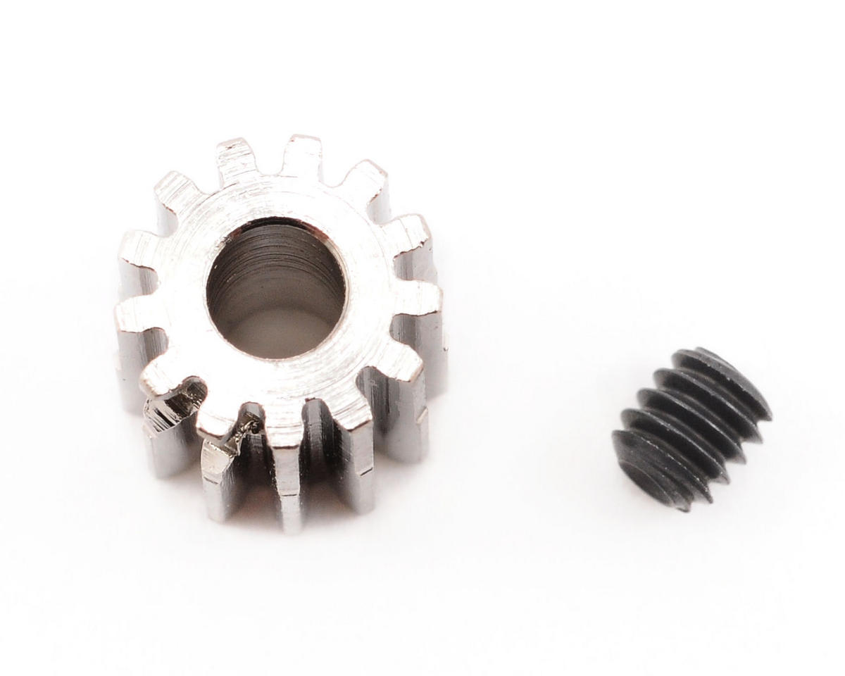 Robinson Racing Steel 48P Pinion Gear (3.17mm Bore) (13T)