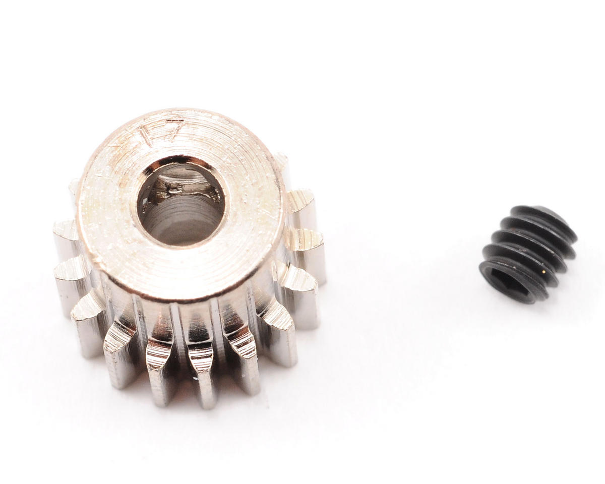 Robinson Racing 48P Pinion Gear (17T)