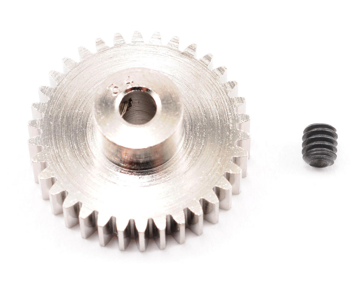 Robinson Racing 48P Pinion Gear (34T)