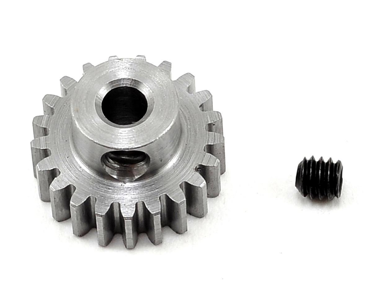Mod 0.6 Metric Pinion Gear (21T) by Robinson Racing