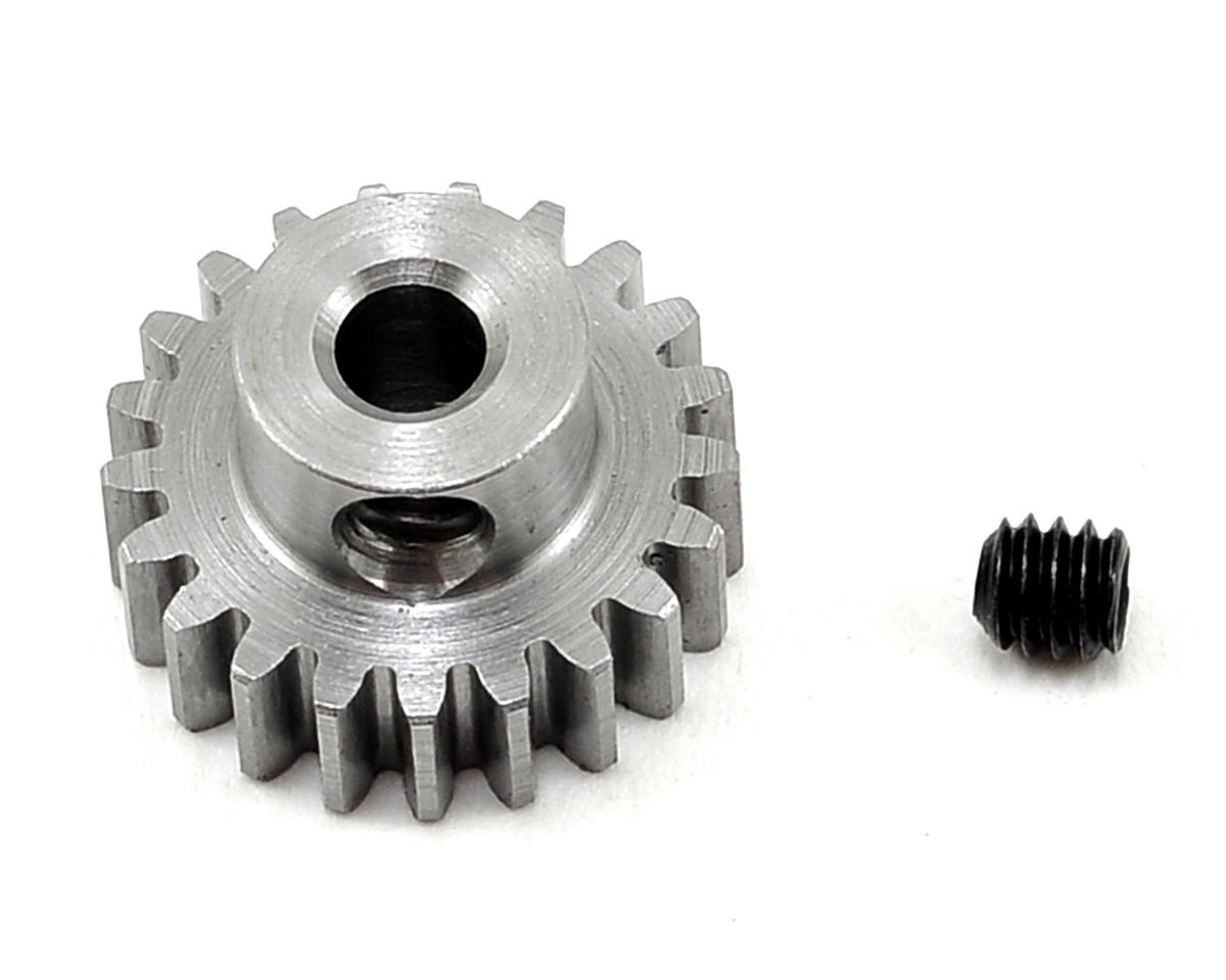 Robinson Racing Mod 0.6 Metric Pinion Gear (21T)
