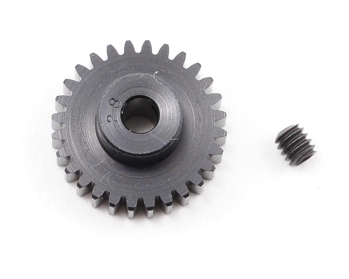 "Robinson Racing ""Aluminum Pro"" 48P Pinion Gear (3.17mm Bore) (28T)"