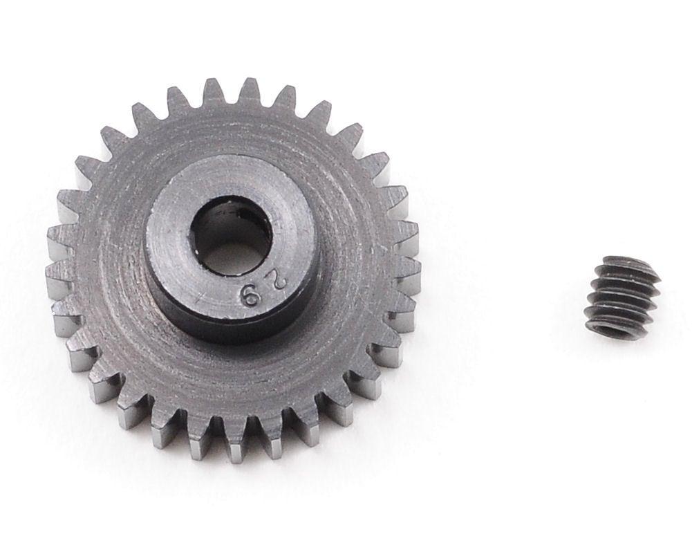 """Aluminum Pro"" 48P Pinion Gear (3.17mm Bore) (29T) by Robinson Racing"