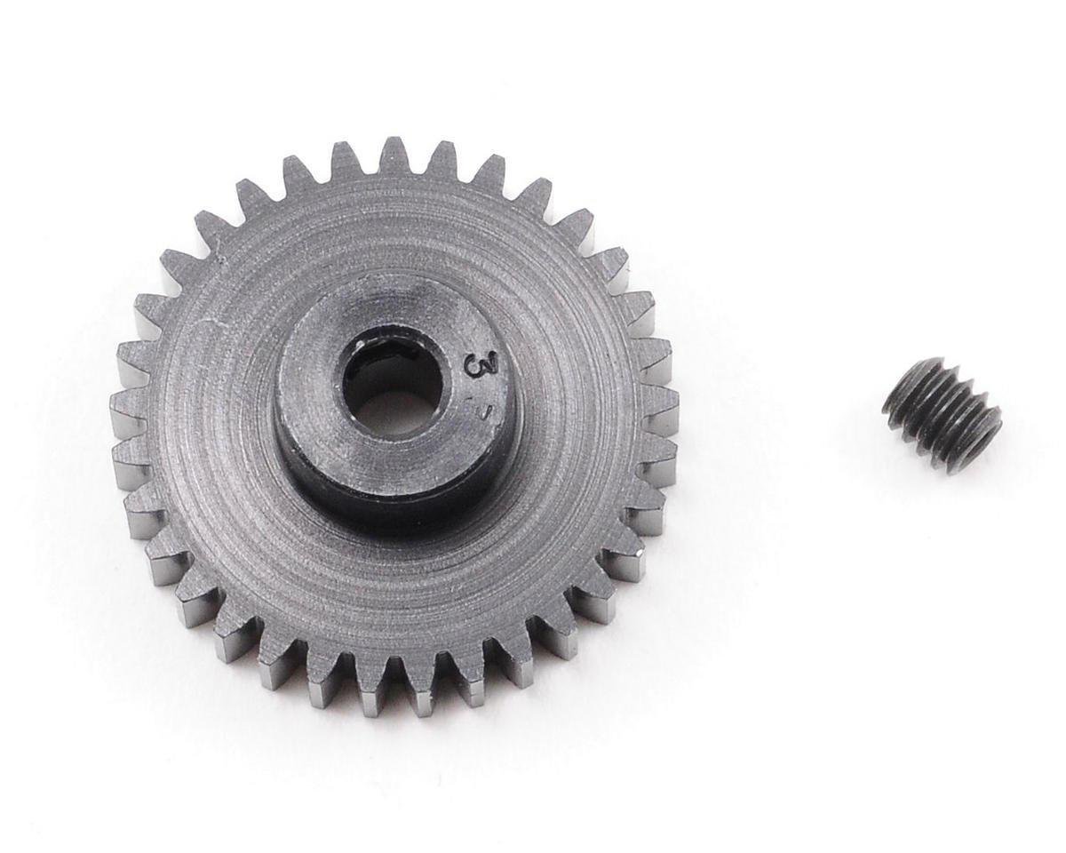"""Aluminum Pro"" 48P Pinion Gear (3.17mm Bore) (33T) by Robinson Racing"