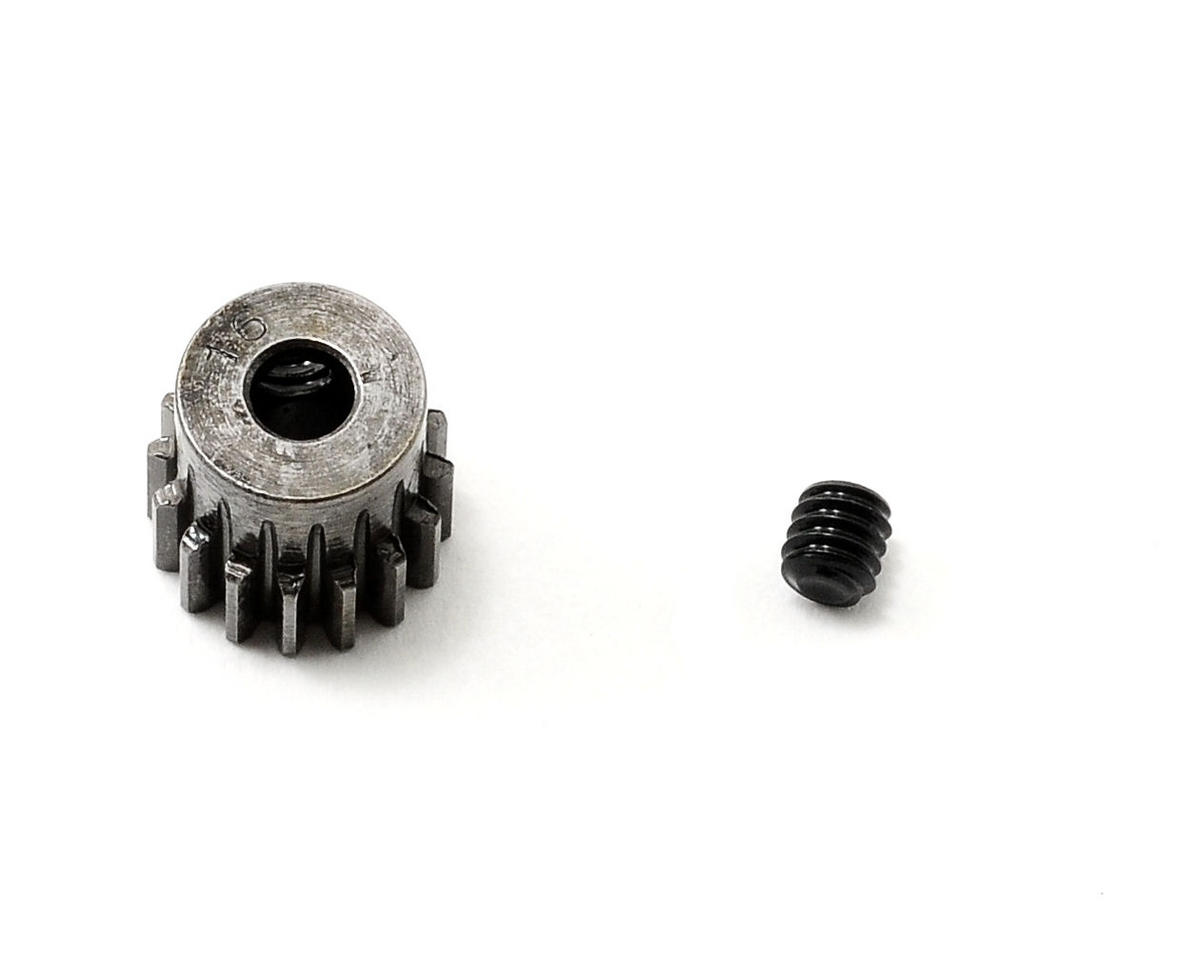 "Robinson Racing Super Hard ""Absolute"" 48P Steel Pinion Gear (17T)"