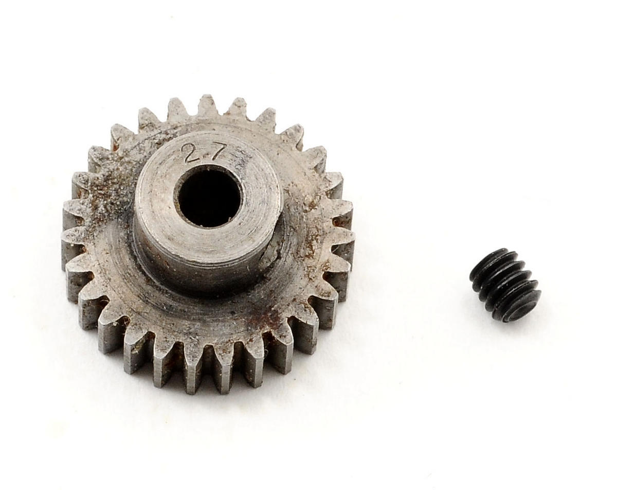 "Robinson Racing Super Hard ""Absolute"" 48P Steel Pinion Gear (27T)"