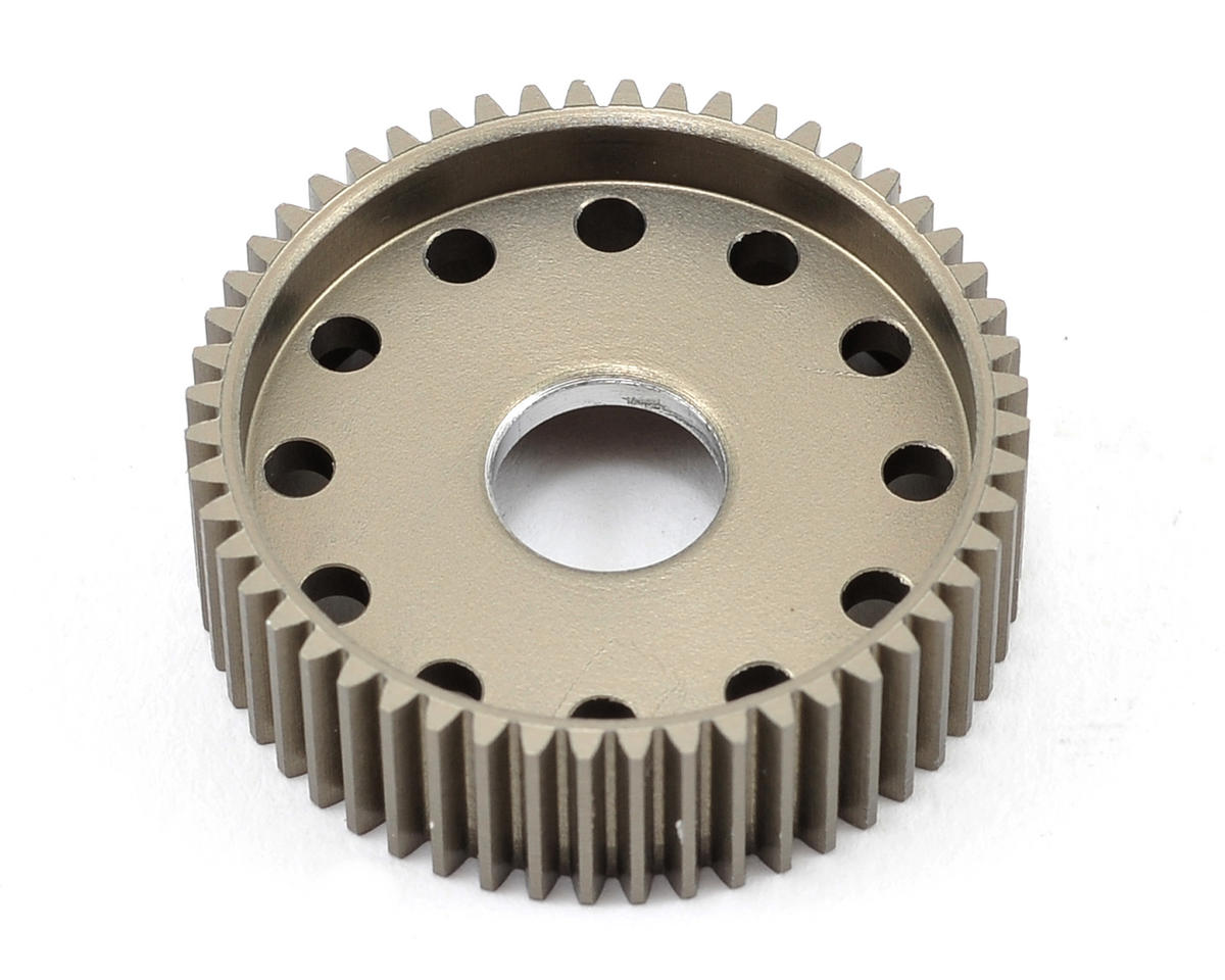 Hardened Aluminum Ball Differential Gear by Robinson Racing (X Factory X-60)