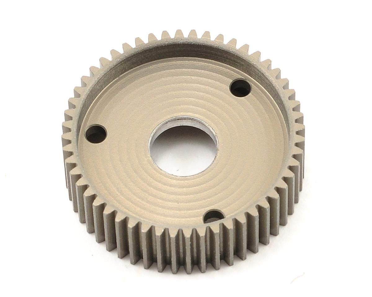 Robinson Racing Hardened Aluminum Differential Gear (AX10)