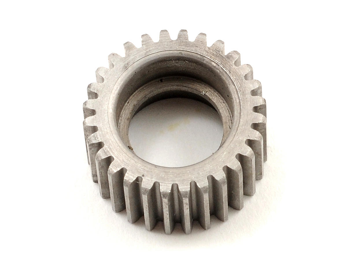 Hardened Steel Idler Gear (AX10) by Robinson Racing